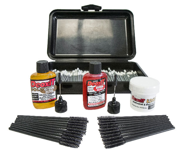 Jetboots Connector Cleaning Kit (Large)