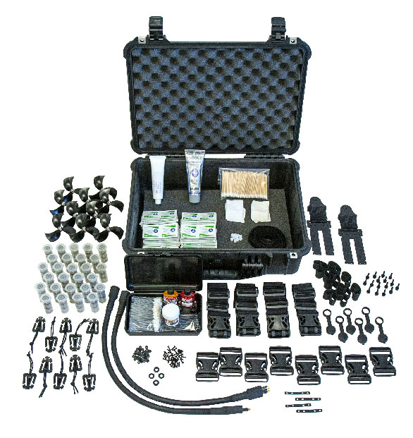 Jetboots Maintenance Parts Kit