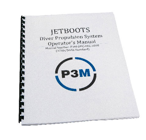 Jetboots Manual