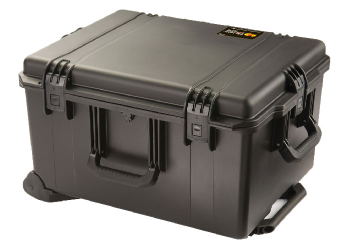 Jetboots Transport Case